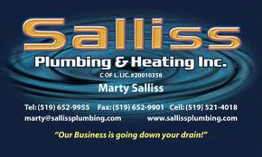 Salliss Plumbing & Heating
