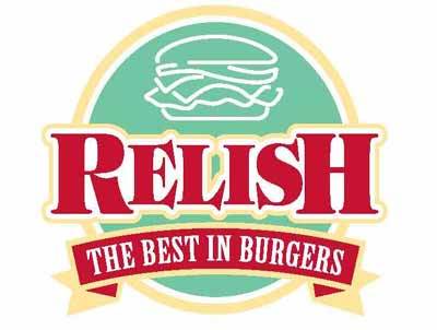 Relish - Best In Burgers