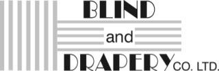 Blind and Drapery  Co. Ltd.