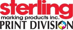 Sterling Marking Products - Print Division