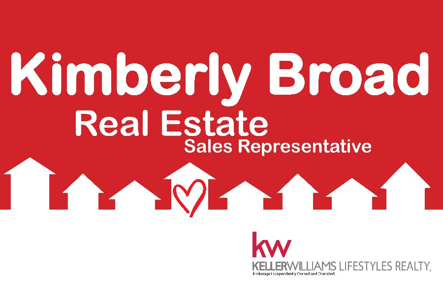 KIMBERLY BROAD REAL ESTATE