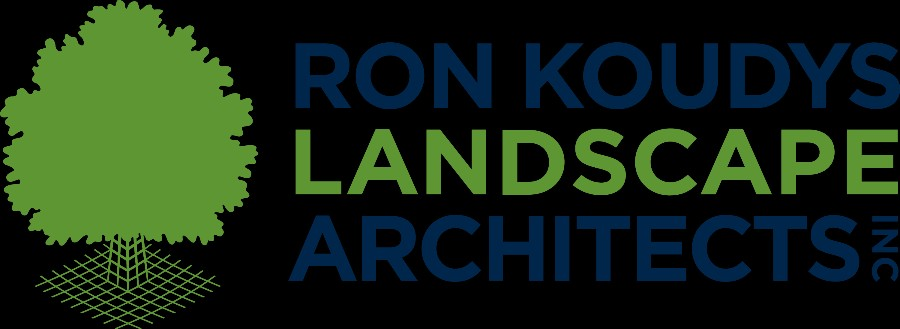 Ron Koudy's Landscape Architects