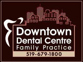 Downtown Dental Centre