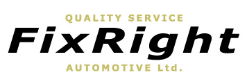Fix Right Automotive Ltd.