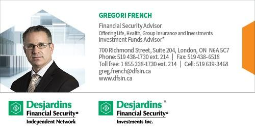 Greg French Financial Advisor