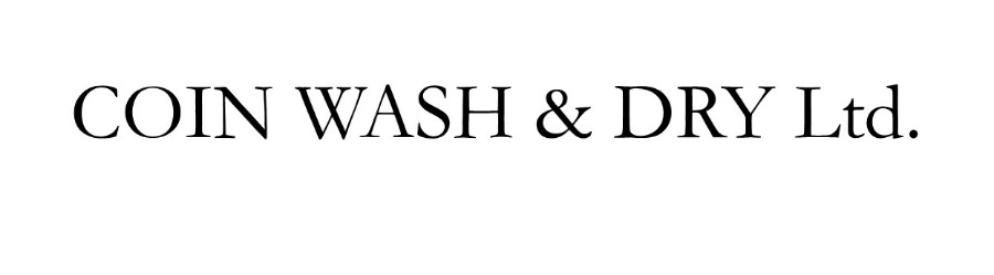 Coin Wash & Dry Ltd.