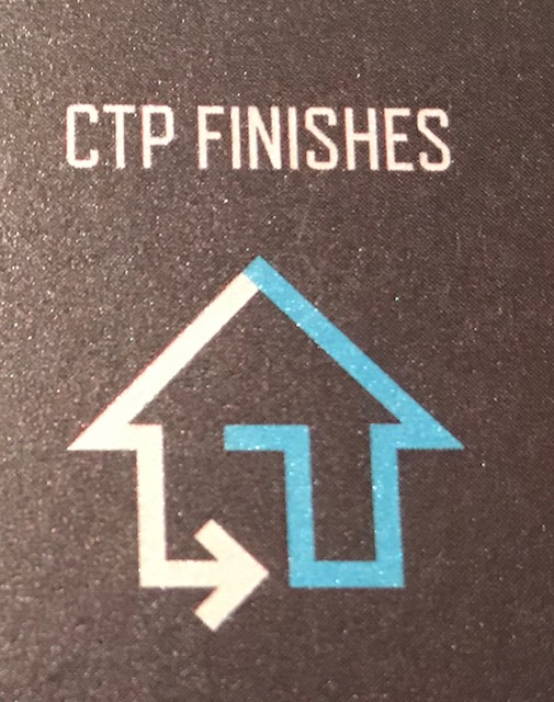 CTP Finishes