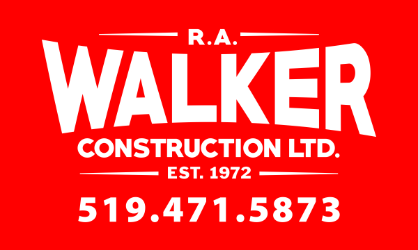 R.A Walker Construction Ltd.