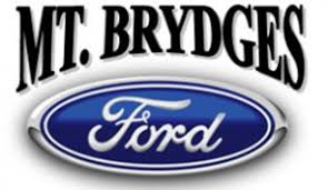 Mt. Brydges Ford