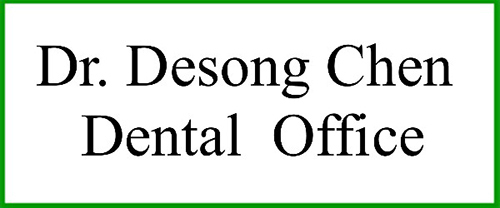 Dr. Desong Chen