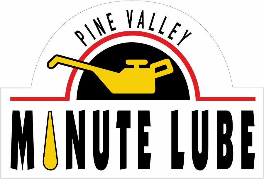 Pine Valley Minute Lube
