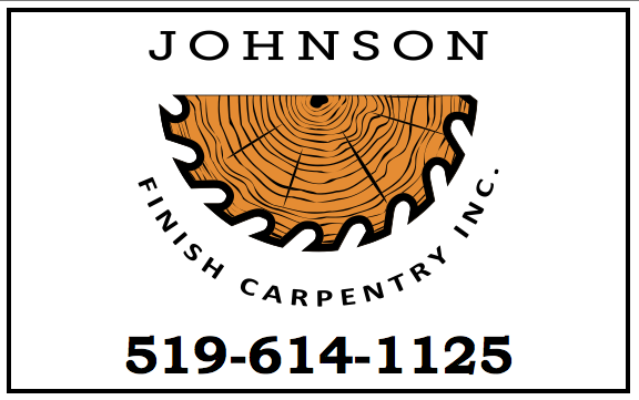 Johnson Finish Carpentry
