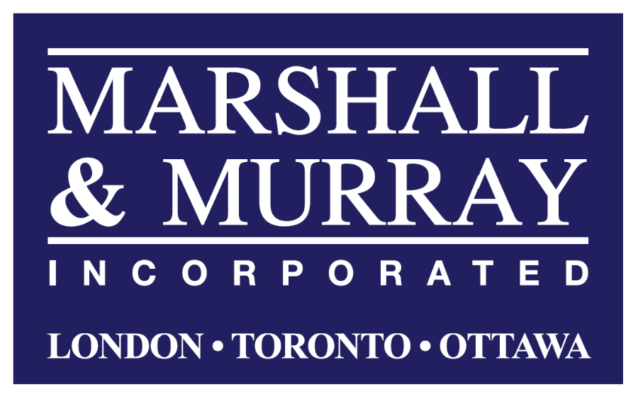 Marshall & Murray Inc